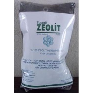 Zeolit Evcil Hayvan Yiyecek Katkı Maddesi