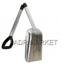ATEX Uyumlu Alüminyum Katlanır Kürek
